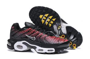 basket nike air max tn requin half red